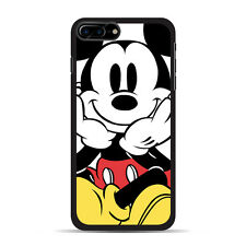 Mickey Lovely Phone Cover For iPhone 7 Case