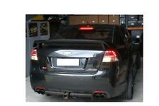 Holden VE Commodore SSV Black LED Tail Lights Brand New