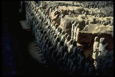 472052 Terracota soldados Xian China A4 Foto Impresión