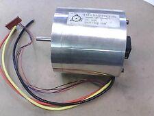 Servo Magnetics DC Motor 200-0015