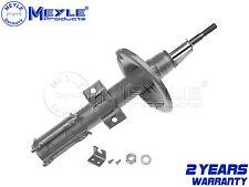 FOR VOLVO S60 MK1 S80 MK1 V70 MK2 1x FRONT GAS SHOCK ABSORBER SHOCKER MEYLE