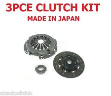 FITS TOYOTA HIACE 2.0i 2.4i 90-93 3PCS CLUTCH KIT MADE IN JAPAN