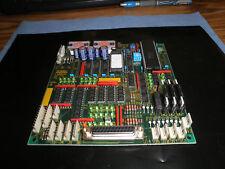 Tokyo Seimitsu Model: FA0069A HF CTL Board  <