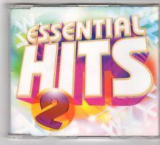 (GU374) Essential Hits 2, 17 tracks various artists - 2005 CD