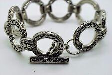 B361 Unique Designer simple Style  Denis Rings High quality Fashion Bracelet