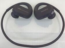 Sony NW-WS413 Walkman 4GB Wearable MP3 Player Black  ** Read Please! **  -20