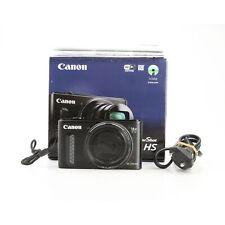 Canon Powershot SX610 HS + Sehr Gut (230877)