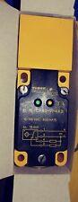 TURCK ELEKTRONIK BI15U-CP40-VP4X2 (Brand New Current Factory Packaging)