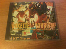 CD ROXETTE TOURISM EMI 0777 7 99929 2 8 ITALY PS 1992 LOR1