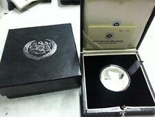 MALAYSIA INSTALLATION OF HIS MAJESTY YANG DI-PERTUAN AGONG XIV Proof Coin 2012