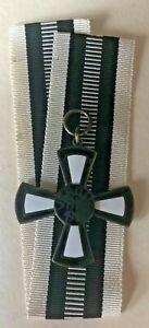 MEDAL GERMAN WW1 EHRENBUND DER VERDUNKAMPFER - VERDUNKREUZ 1914-18
