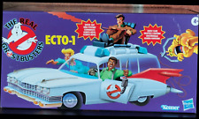 The Real Ghostbusters Ecto-1 Kenner Classics Hasbro Retro Vehicle Car 2021