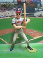 1989  WALLY JOYNER Starting Lineup Loose Baseball Figure - CALIFORNIA ANGELS