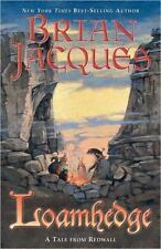 NEW - Loamhedge: A Tale from Redwall by Jacques, Brian