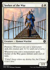 4x Seeker of the Way - MTG Iconic Masters - NEW