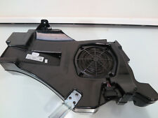 08-12 AUDI A3 BOSE SUBWOOFER GENUINE PART NO 8P4035382C