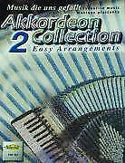 Akkordeon Collection 2 (Broschüre)
