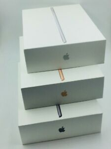 Genuine Apple iPad 2nd / 3rd / 4th / 5th / 6th / 7th Generation Empty Box Only