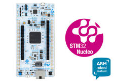 ST Official NUCLEO-F767ZI STM32 Nucleo144 STM32F767ZI ARM mbed Development Board