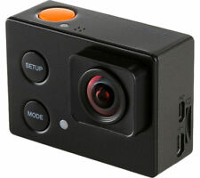 Ultra High Definition Internal & Removable Storage Camcorders