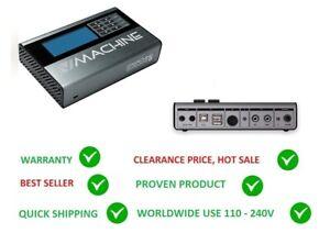 SM Pro Audio V-Machine Desktop VST/VSTi Plug-In Software Player MIDI.