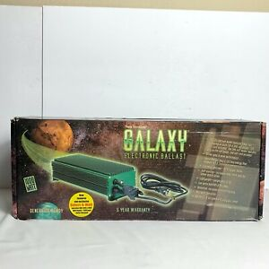 Sun System Galaxy Electronic Ballast 1000 watt NIOB