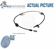 NEW BLUE PRINT FRONT RH ABS WHEEL SPEED SENSOR GENUINE OE QUALITY ADS77106