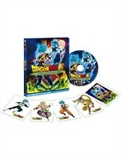 Dragon Ball Super: Broly - Il Film - Limited Edition (Blu-Ray Disc)