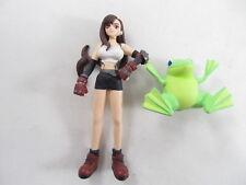"Final Fantasy VII Tifa Lockhart Extra Knights 5"" Figure Bandai 1998"
