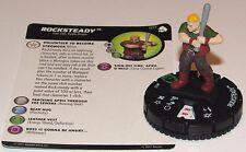 ROCK STEADY 017 Teenage Mutant Ninja 3 Turtles Shredder's Return HeroClix