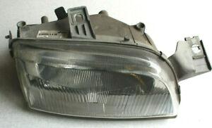 FIAT PUNTO 176 Scheinwerfer Front Licht Halogen vorne rechts VR