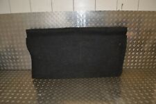 Daihatsu Trevis Boot Floor Carpet Boot Mat Cover