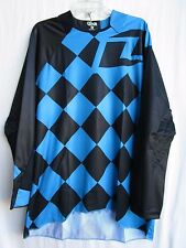 "MEN'S motocross jersey ONE INDUSTRIES VAPOR ""JOCKEY"" MEDIUM  51151-286-052"