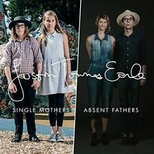 Single Mothers Absent Fathers 2lp Vinyl