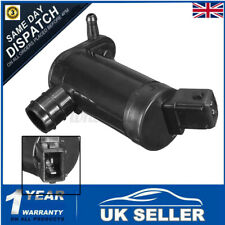Twin Outlet Pump Windscreen Window Washer for Ford Fiesta Cougar Focus