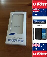 Original Retail Samsung Galaxy Note Edge Battery Charger Dock N915  Local Seller