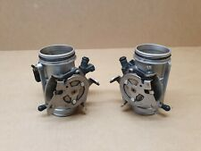 BMW R1150GS 2002 Throttle bodies with injectors & TPS , Pair ,Fits 1999 - 2005