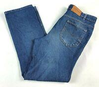 """RM Williams TJ759 Blue Men's Jeans Actual Size W38"""" L32"""""""