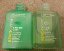 JHON Frieda Shampoo & Balsamo 50mlx2