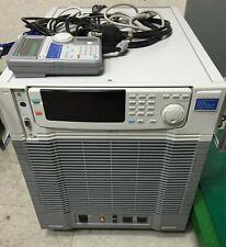 Kikusui Pcr2000la Power Supply Ac