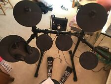 Gear4music Digital Drums 400+ Compact Electronic Drum Kit