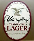 """Yuengling Lager Beer New Metal Sign ... 15 1/2 """" x 22 """""""