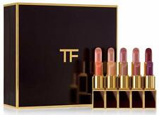 Tom Ford Lips And Boys 10 Piece Lipstick Set Collection Limited Ed. Travel Size