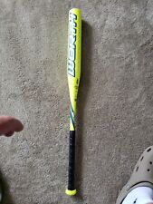 Worth Fastpitch Softball Bat 30/17. (-13) Extended Sweetspot Technology.
