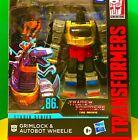 Transformers Grimlock 86 Studio Series Wheelie Movie Dinobots Hasbro For Sale