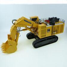 Komatsu PC8000 Diesel Mining Shovel - 1/50 - BYMO #25026 - Brand New