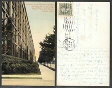 1919 Ohio Postcard - Dayton - National Cash Register Company Building