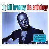 Big Bill Broonzy - Anthology [Remastered] (2013)