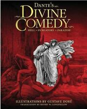 Divine Comedy, Alighieri, Dante, Acceptable Book