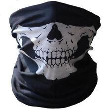 New sport skin care Skull Multi Bandana Peels Bike Motorcycle Scarves Face Mask
